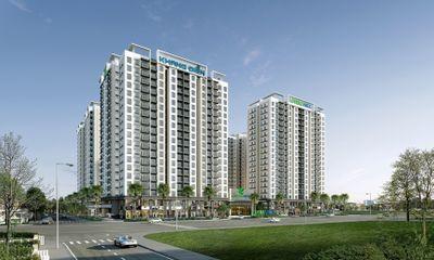 Thị giá KDH tăng cao, Nhà Khang Điền lên kế hoạch mang