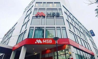 Cổ đông lớn dự chi gần 200 tỷ đồng để nâng sở hữu tại MSB