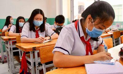 Bộ GD&ĐT yêu cầu các trường không kiểm tra đánh giá vượt quá nội dung yêu cầu cần đạt