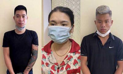 Tin tức thời sự mới nóng nhất hôm nay 29/8: Thiếu nữ 15 tuổi bị bán vào