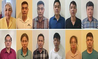 Vụ bắt đại gia lan đột biến ở Quảng Ninh: Phát hiện