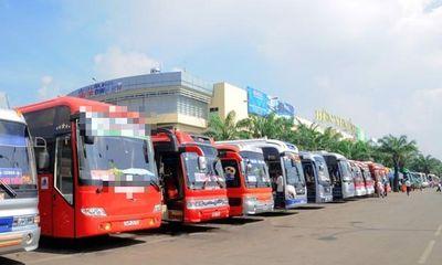 Doanh nghiệp vận tải hành khách