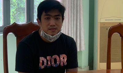 Vụ người đàn ông bị chém đứt bàn tay ở Bình Dương: Tài xế gây án ra đầu thú