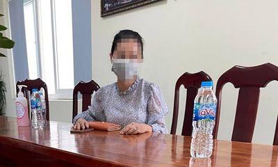 Tin tức thời sự mới nóng nhất hôm nay 3/9: Xử phạt người phụ nữ đăng tin phường bỏ đói người dân