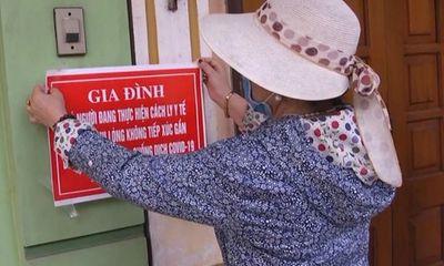 Tin tức thời sự mới nóng nhất hôm nay 5/9: Người phụ nữ trốn cách ly y tế để đi ngân hàng