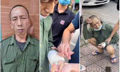 Tin tức thời sự mới nóng nhất hôm nay 6/9: Người đàn ông vờ bó bột tay để giấu ma túy