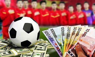 Bộ Tài chính đề xuất cho cá cược bóng đá vòng loại World Cup