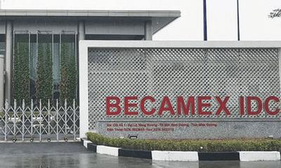 Becamex IDC dự định huy động thêm 2.500 tỷ thông qua trái phiếu