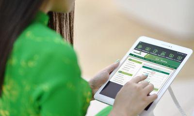 Có thể sao kê giao dịch ngân hàng trực tuyến trong lúc giãn cách xã hội hay không?