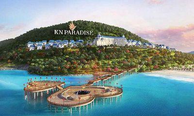 Dự án KN Paradise của đại gia Lê Văn Kiểm huy động 1.000 tỷ từ kênh trái phiếu