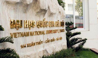 Hồ sơ đăng ký xét tuyển vào Đại học Quốc gia Hà Nội gấp 14 lần chỉ tiêu, thí sinh lo ngại điểm chuẩn tăng