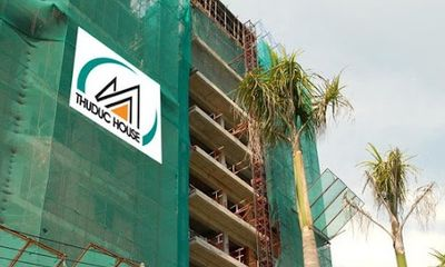 Thuduc House lãi thêm hơn 30 tỷ sau soát xét