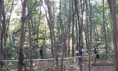 Tin tức thời sự mới nóng nhất hôm nay 9/9: Tìm thấy thi thể cụ ông trong rừng sau gần 1 năm mất tích