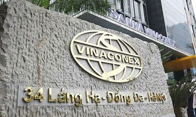 Vinaconex muốn bán