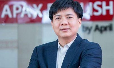 Apax Holdings của Shark Thủy thoát lỗ trong quý II/2021