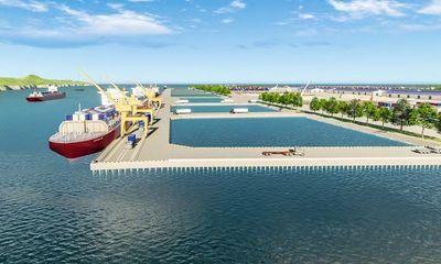Quảng Ninh tìm chủ cho dự án cảng Vạn Ninh tổng vốn đầu tư 2.248 tỷ đồng