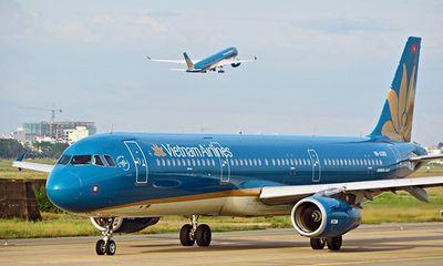 Vietcombank thực hiện quyền mua gần 8,4 triệu cổ phiếu Vietnam Airlines