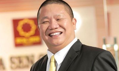 Hoa Sen của đại gia Lê Phước Vũ hoàn tất phát hành 4,4 triệu cổ phiếu ESOP