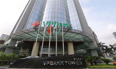 VPBank được chấp thuận tăng vốn lên hơn 45.000 tỷ đồng,