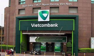 Vietcombank được bổ sung vốn Nhà nước gần 7.700 tỷ đồng, tham vọng muốn