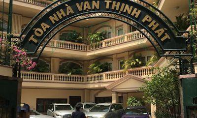 Bóng dáng Tập đoàn Vạn Thịnh Phát tại dự án Trimet Nha Trang