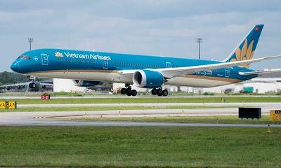 Vietnam Airlines hoàn tất tăng vốn điều lệ lên gần 1 tỷ USD