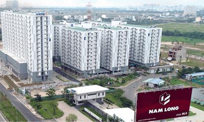 Dòng tiền âm nửa đầu năm, Nam Long phát hành 38 triệu cổ phiếu để thưởng, trả cổ tức