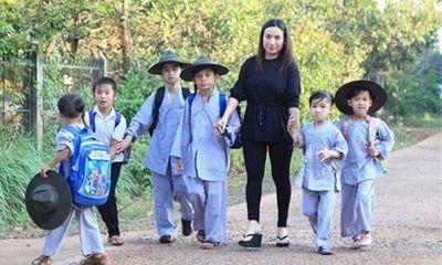 Cục Trẻ em lên tiếng về việc nuôi dạy 23 con nuôi của cố ca sĩ Phi Nhung