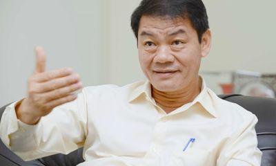 Nhóm Thaco của tỷ phú Trần Bá Dương tiếp tục