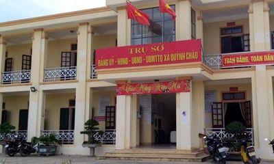 Tin tức thời sự mới nóng nhất hôm nay 3/10: Phó Bí thư Đảng ủy xã bị bắt vì sai phạm đất đai