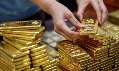 Giá vàng hôm nay ngày 2/10: Dự báo bật tăng phiên cuối tuần