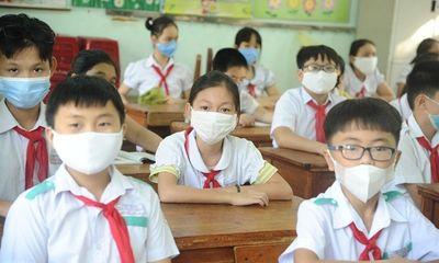 Học sinh tiểu học Việt Nam đứng đầu 6 nước Đông Nam Á về toán, đọc hiểu và viết