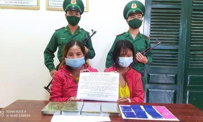 Sơn La: Thiếu nữ tuổi 16 đi buôn ma túy