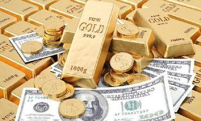 Giá vàng hôm nay ngày 4/10: Đầu tuần giá vàng tăng như dự báo?