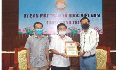 Công an TP.HCM đề nghị xác minh hoạt động từ thiện của danh hài Hoài Linh