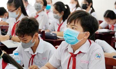 Học sinh Hà Nội được hỗ trợ học phí cao nhất 108.500 đồng/tháng