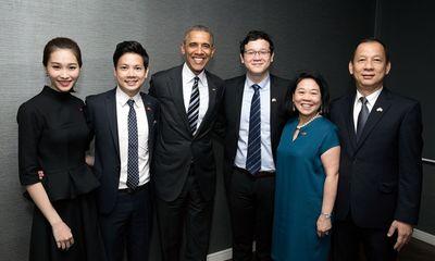 Điểm lại những bà mẹ chồng đại gia quyền lực, sở hữu khối tài sản khổng lồ của sao Việt