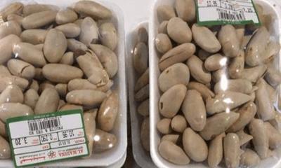 Loại hạt người Việt ăn xong vứt bỏ, bên Nhật đắt như tôm tươi