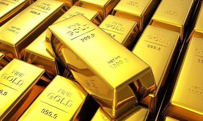 Giá vàng hôm nay ngày 14/10: Vàng trong nước cao nhất 1 năm qua