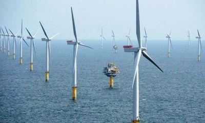 Doanh nghiệp của đại gia Rolls Royce được chấp thuận nghiên cứu làm cụm điện gió 13.800 tỷ