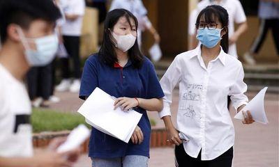 Học sinh Hà Nội tiếp tục học trực tuyến đến khi có thông báo mới