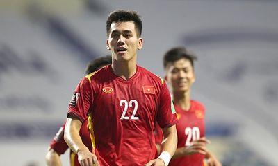 Tiến Linh cạnh tranh Cầu thủ xuất sắc châu Á cùng sao Tottenham Son Heung Min