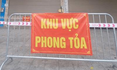 Ca mắc COVID-19 mới tại quận Hoàn Kiếm: Trở về từ TP.HCM, đã di chuyển nhiều nơi