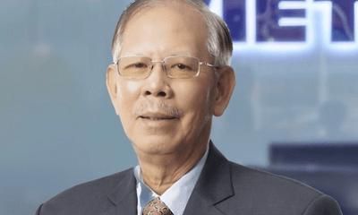 Chân dung quyền Tổng Giám đốc Vietbank Nguyễn Hữu Trung