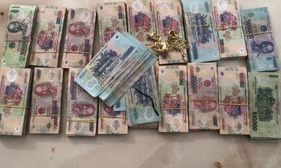 Nữ giúp việc 7 lần trộm tiền, vàng trị giá hơn 500 triệu của chủ nhà