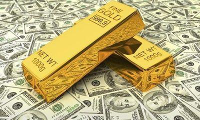 Giá vàng hôm nay ngày 18/10: Vàng trong nước lao dốc cùng đà giảm của vàng thế giới