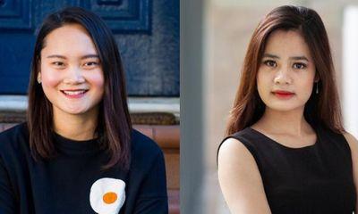 Chân dung 2 nữ doanh nhân 9x Việt lọt top Forbes Under 30 Asia năm 2021