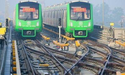 Đường sắt Cát Linh – Hà Đông: Tàu chưa chạy đã nợ