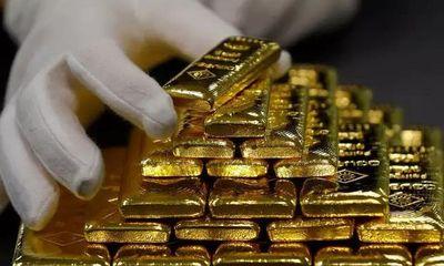Giá vàng hôm nay ngày 21/10: Trên đà hồi phục mạnh