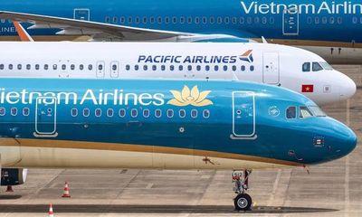 Vietnam Airlines nợ quá hạn 14.800 tỷ, vốn chủ sở hữu âm gần 2.800 tỷ